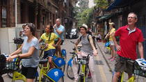 Guided Cycle Tour of Guangzhou, Guangzhou, Half-day Tours
