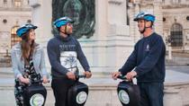 Private Tour: Vienna City Segway Tour, Vienna
