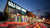 Private Gold Coast Airport Arrival Transfer to Surfers Paradise, Main Beach, Sanctuary Cove, ...