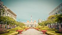 4-Day Ho Chi Minh City Stay Including Round-Trip Airport Transfer, Ho Chi Minh City, Multi-day Tours
