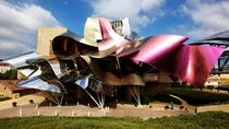 Rioja Alavesa Wineries and Medieval Villages Day Trip from San Sebastian, San Sebastian, Day Trips