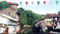 St James Way Day Tour from Saint Jean Pied du Port To Roncesvalles, Biarritz, Day Trips