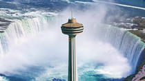 Skylon Tower Observation Deck Admission, Niagara Falls & Around, null