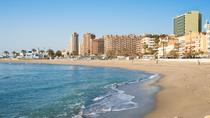 Shore excursion: Costa del Sol Villages Tour, Malaga, Ports of Call Tours