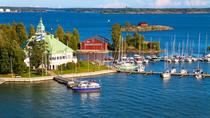 Shore Excursion: Highlights of Helsinki, Helsinki, Ports of Call Tours