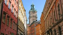 Shore Excursion: Historical Stockholm Small Group Tour, Stockholm