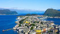 Shore Excursion: Ålesund Highlights, Alesund, Ports of Call Tours