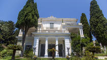 Shore Excursion: Small-Group Corfu Countryside and Achilleion Palace Tour, Corfu, Ports of Call ...