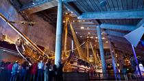 Stockholm Shore Excursion: City Sights and Vasa Views Small Group Tour, Stockholm, Ports of Call...