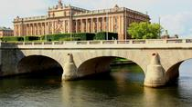 Stockholm Shore Excursion: City Sights and Waterways, Stockholm, Day Cruises