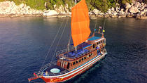 Ang Thong Park Yacht Cruise and Snorkeling , Koh Samui, Day Cruises