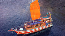 Half-Day Island Hopping and Snorkeling to Koh Taen, Koh Samui, Sunset Cruises