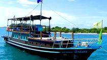 Private Charter: Blue Dragon 62ft Luxury Yacht to Ang Thong Marine Park, Koh Samui, Day Cruises