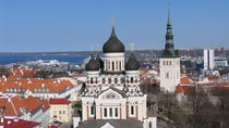 Tallinn City Walking Tour, Tallinn, City Tours