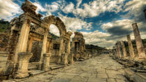 2 Day Ephesus and Pamukkale Tour From Istanbul, Istanbul, Multi-day Tours