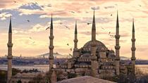 Multi-Day Tour of Istanbul and Cappadocia, Istanbul, Multi-day Tours