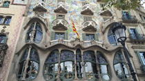 Barcelona Gaudi Private Guided Tour, Barcelona, Walking Tours