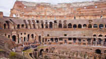 Colosseum and Ancient Rome Small Group Walking Tour, Rome, Walking Tours