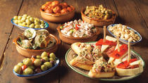 Private Guided Tapas Tour of Barcelona, Barcelona, Private Sightseeing Tours