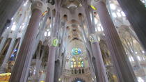 Sagrada Familia Express Private Guided Tour, Barcelona, Private Sightseeing Tours