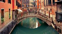 Venice Private Tour for Families with Gondola Ride, Venice, Night Cruises