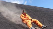 Hiking and Sandboarding in Cerro Negro, León, Adrenaline & Extreme