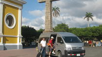 One-Way Private Transfer from Managua to Granada, Managua