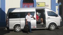 One-Way Private Transfer from Managua to San Juan del Sur, Managua