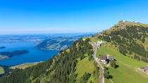 Authentic Swiss Experience from Lucerne: Watch Producer Visit, Boat Ride, Rigi Mountain and ...
