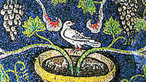 Train and Bike Day Tour from Bologna: Mosaic and Majolica, Bologna, Full-day Tours