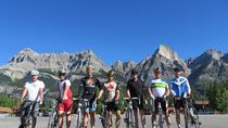 4-Day Bicycle Tour through Canadian Rockies, Jasper, Bike & Mountain Bike Tours