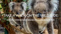 Cleland Wildlife Park Day Trip from Adelaide Including Mount Lofty Summit, Adelaide, Day Trips
