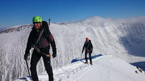 3-Day Winter Mountaineering Group Course from Fort William, Fort William, Multi-day Tours