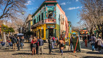 La Boca Walking Tour, Buenos Aires, Walking Tours