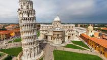 Private Tour: Florence to Pisa and Lucca, Florence, Private Sightseeing Tours