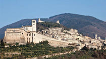 Private Tour: Florence to Umbria Region with Visits to Assisi, Perugia and Cortona, Florence,...