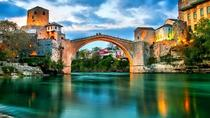 Mostar: Private Day Trip from Dubrovnik, Dubrovnik, Day Trips