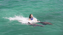 Excellence Dolphin Swim in Punta Cana, Punta Cana, Swim with Dolphins