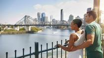 Brisbane City Tour and River Cruise from the Gold Coast, Gold Coast, Bus & Minivan Tours