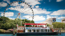 Brisbane City Tour and River Cruise from the Gold Coast, Gold Coast, Day Cruises
