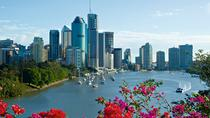 Brisbane Sightseeing Tour and Brisbane River Cruise, Brisbane, Hop-on Hop-off Tours