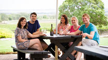 Barossa Valley Highlights from Adelaide or Barossa Valley Including Wine and Cheese Tasting,...