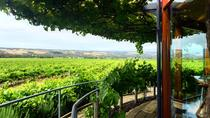 McLaren Vale Highlights from Adelaide or Glenelg Including Wine and Cheese Tasting, Adelaide