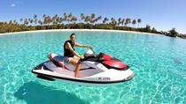 Moorea Solo or Twin Jet Ski Tour, Moorea, Waterskiing & Jetskiing