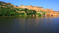 6-Night 7-day Rajasthan Palace and Forts Tour from Jaipur to Udaipur, Jaipur, Multi-day Tours