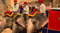8-Day Golden Triangle Tour with Royal Rajasthan, New Delhi, Multi-day Tours