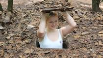 Half-Day Cu Chi Tunnels by Luxury Speedboat, Ho Chi Minh City, Day Trips