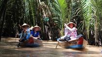 Mekong Delta and My Tho Tour by Saigon River Speed Boat, Ho Chi Minh City, Jet Boats & Speed Boats