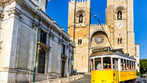 10-Day Portugal and Andalucia Guided Tour from Madrid, Madrid, Multi-day Tours