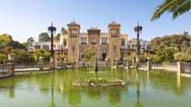 2-Day Spain Tour: Cordoba and Seville from Madrid, Madrid, Overnight Tours